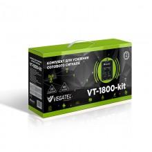 Комплект VEGATEL VT-1800-kit (LED 2017 г.)