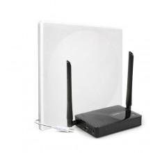 """Комплект """"WiFi-сеть Yota L-20"""""""