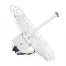 Универсальная антенна HiTE PRO Grid Ethernet (все 4G операторы, усиление - 2x24 dBi)