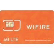 "(U)Sim-карта WiFire ""Безлимитный LTE 4G Интернет"""