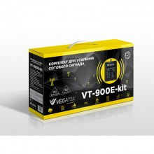 Комплект VEGATEL VT-900E-kit (LED)