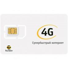 "SIM-карта Билайн ""Безлимитный Интернет 430"""