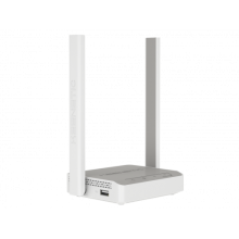 Keenetic 4G (Роутер с поддержкой LTE-модемов)